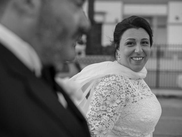 Il matrimonio di Consiglio e Elisabetta a Nardò, Lecce 32