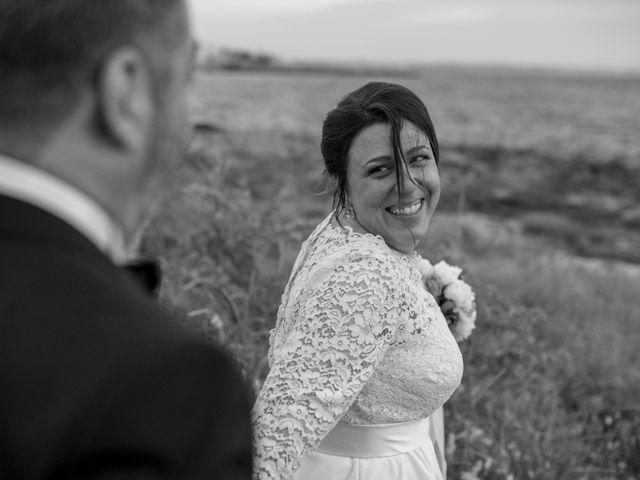 Il matrimonio di Consiglio e Elisabetta a Nardò, Lecce 33