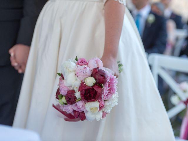 Il matrimonio di Consiglio e Elisabetta a Nardò, Lecce 37