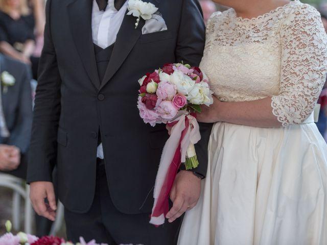 Il matrimonio di Consiglio e Elisabetta a Nardò, Lecce 38