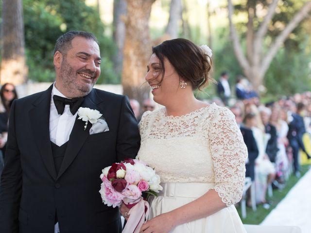 Il matrimonio di Consiglio e Elisabetta a Nardò, Lecce 39