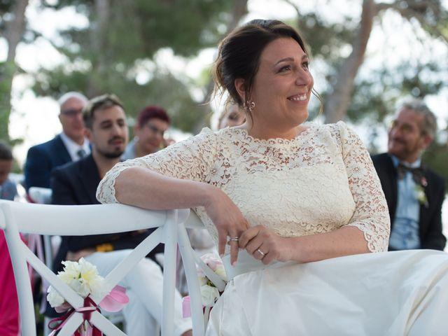 Il matrimonio di Consiglio e Elisabetta a Nardò, Lecce 41