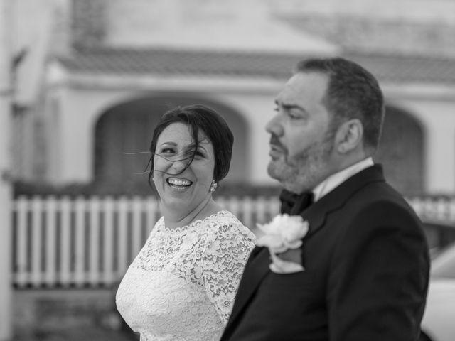Il matrimonio di Consiglio e Elisabetta a Nardò, Lecce 43