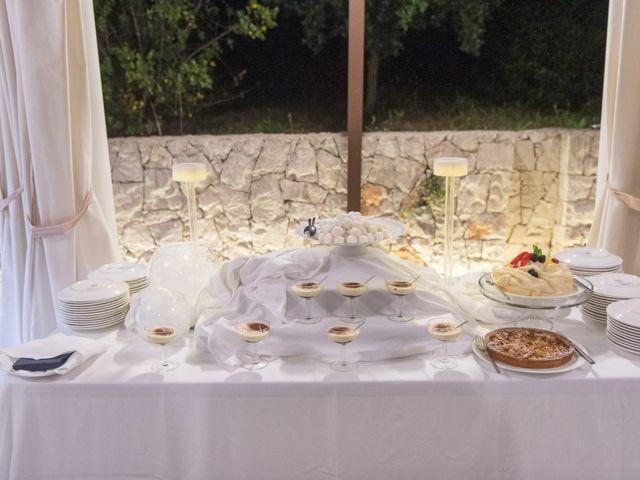 Il matrimonio di Consiglio e Elisabetta a Nardò, Lecce 45