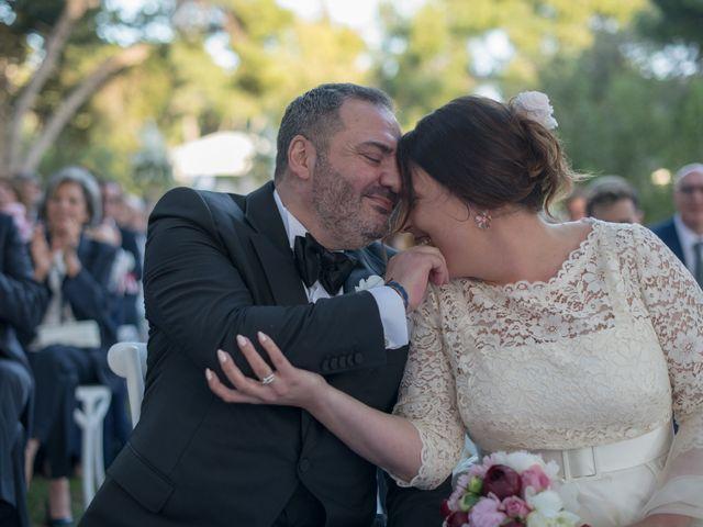 Il matrimonio di Consiglio e Elisabetta a Nardò, Lecce 49