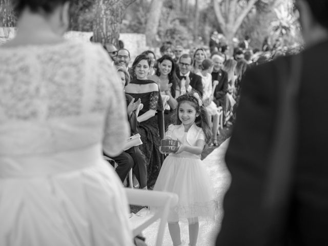 Il matrimonio di Consiglio e Elisabetta a Nardò, Lecce 50