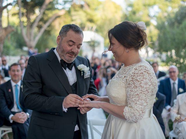 Il matrimonio di Consiglio e Elisabetta a Nardò, Lecce 51