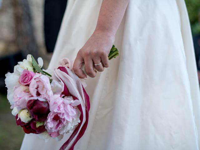 Il matrimonio di Consiglio e Elisabetta a Nardò, Lecce 53