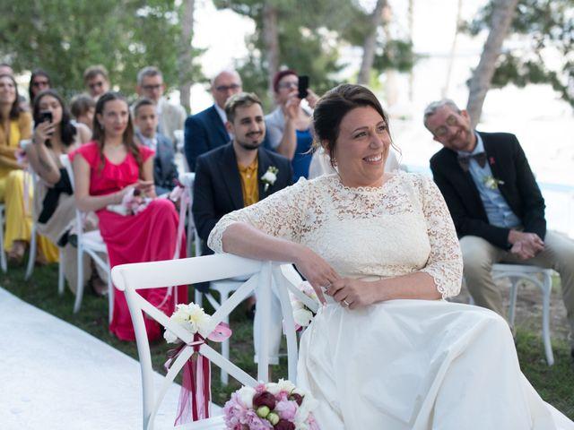 Il matrimonio di Consiglio e Elisabetta a Nardò, Lecce 55