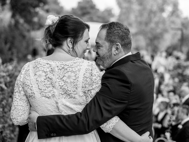 Il matrimonio di Consiglio e Elisabetta a Nardò, Lecce 56