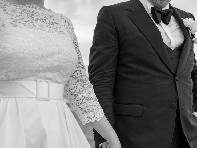 Il matrimonio di Consiglio e Elisabetta a Nardò, Lecce 57
