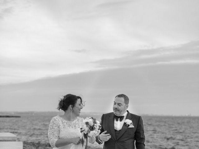 Il matrimonio di Consiglio e Elisabetta a Nardò, Lecce 58