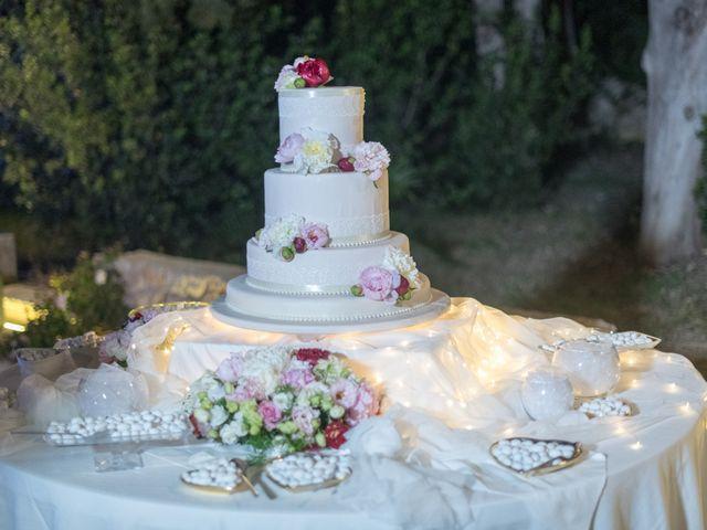 Il matrimonio di Consiglio e Elisabetta a Nardò, Lecce 65