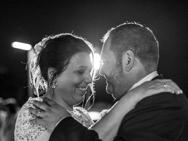 Il matrimonio di Consiglio e Elisabetta a Nardò, Lecce 67