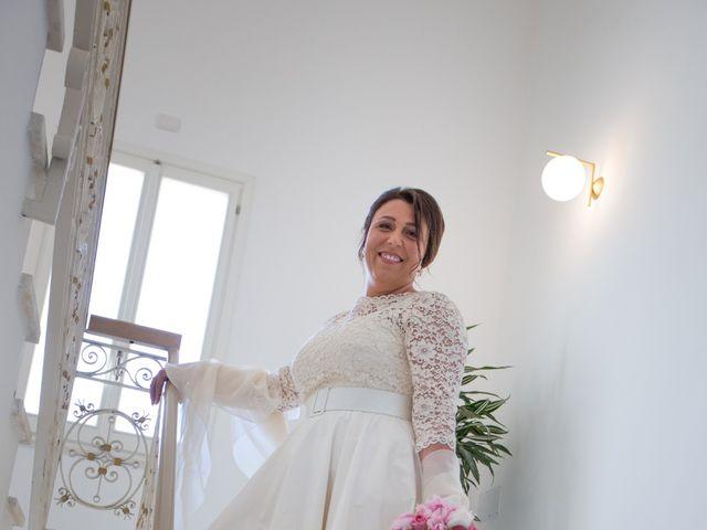 Il matrimonio di Consiglio e Elisabetta a Nardò, Lecce 72