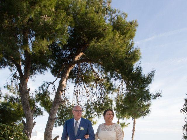 Il matrimonio di Consiglio e Elisabetta a Nardò, Lecce 73