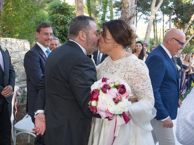 Il matrimonio di Consiglio e Elisabetta a Nardò, Lecce 74
