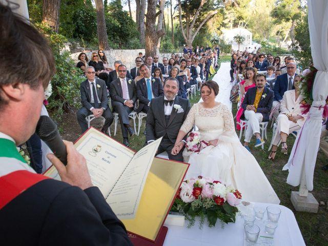 Il matrimonio di Consiglio e Elisabetta a Nardò, Lecce 75