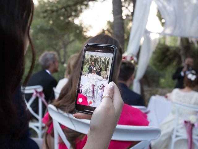 Il matrimonio di Consiglio e Elisabetta a Nardò, Lecce 76