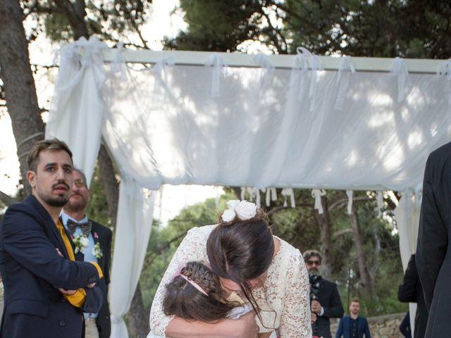 Il matrimonio di Consiglio e Elisabetta a Nardò, Lecce 78