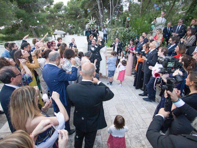 Il matrimonio di Consiglio e Elisabetta a Nardò, Lecce 81