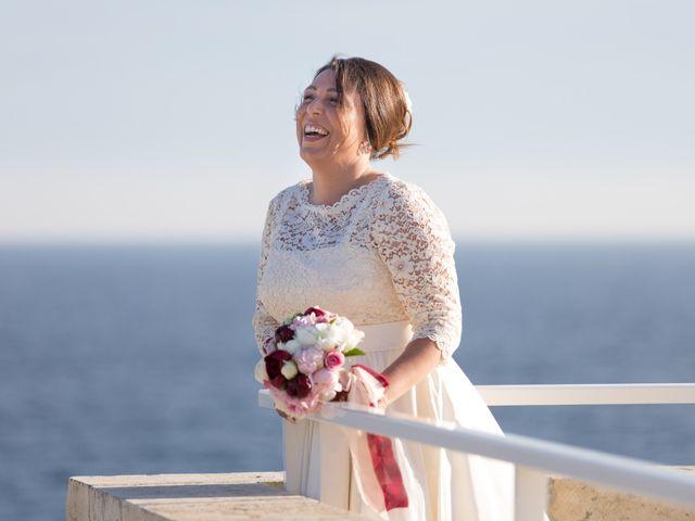 Il matrimonio di Consiglio e Elisabetta a Nardò, Lecce 83