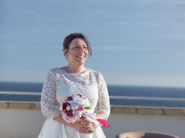 Il matrimonio di Consiglio e Elisabetta a Nardò, Lecce 84
