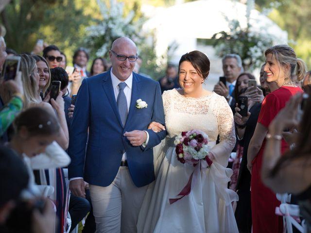 Il matrimonio di Consiglio e Elisabetta a Nardò, Lecce 85