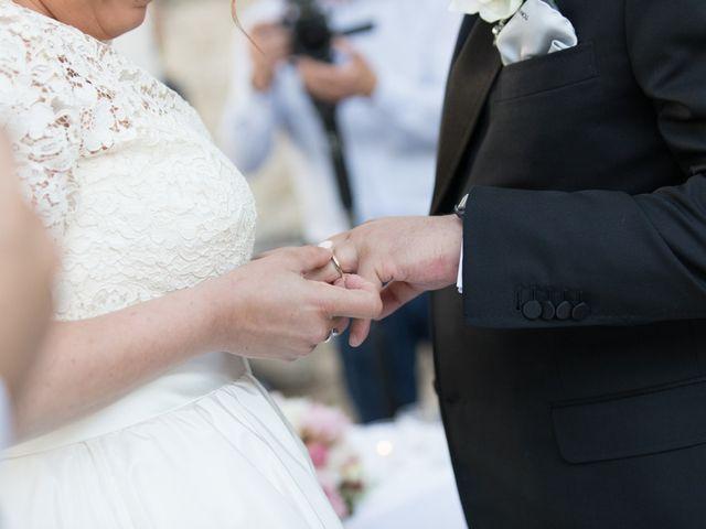 Il matrimonio di Consiglio e Elisabetta a Nardò, Lecce 87