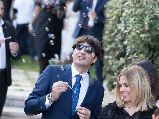 Il matrimonio di Consiglio e Elisabetta a Nardò, Lecce 88
