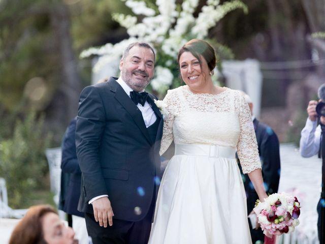 Il matrimonio di Consiglio e Elisabetta a Nardò, Lecce 89