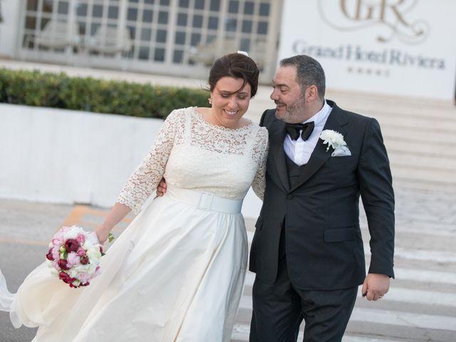 Il matrimonio di Consiglio e Elisabetta a Nardò, Lecce 90