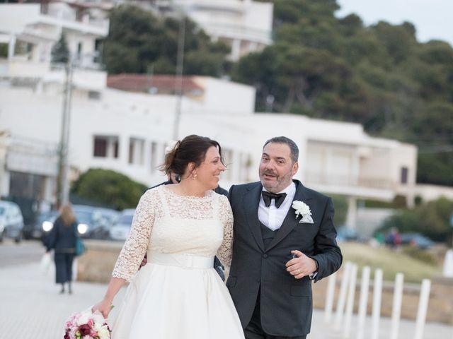 Il matrimonio di Consiglio e Elisabetta a Nardò, Lecce 91