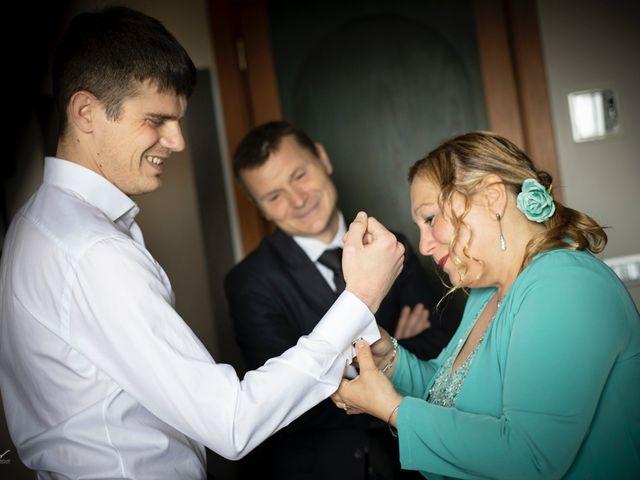 Il matrimonio di Gabriele e Valentina a Vasto, Chieti 7