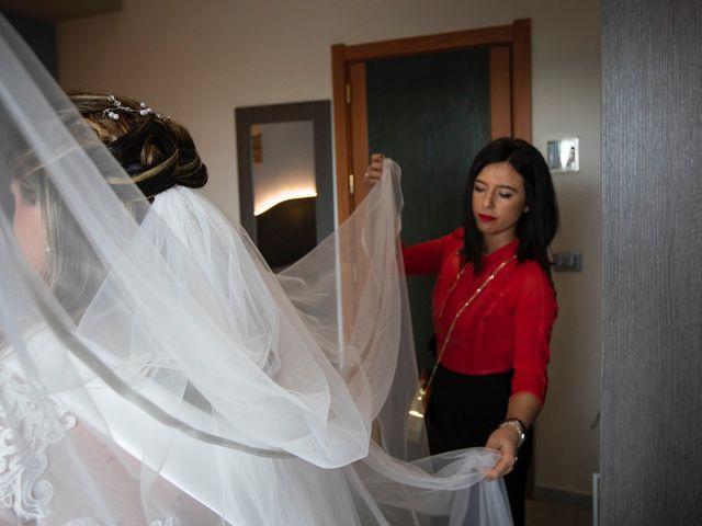 Il matrimonio di Gabriele e Valentina a Vasto, Chieti 10