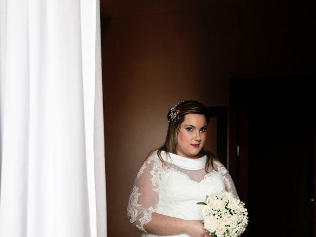 Il matrimonio di Gabriele e Valentina a Vasto, Chieti 11