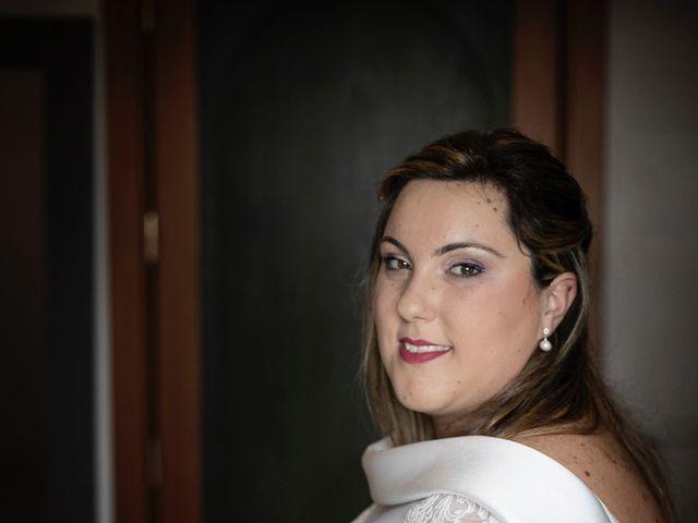 Il matrimonio di Gabriele e Valentina a Vasto, Chieti 12