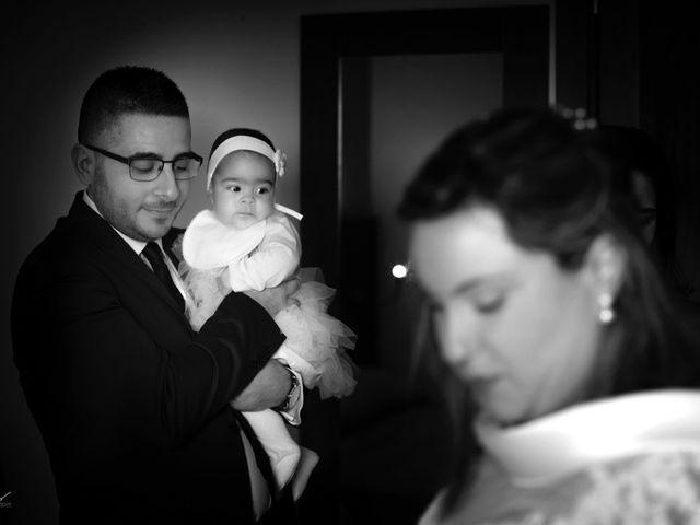 Il matrimonio di Gabriele e Valentina a Vasto, Chieti 13
