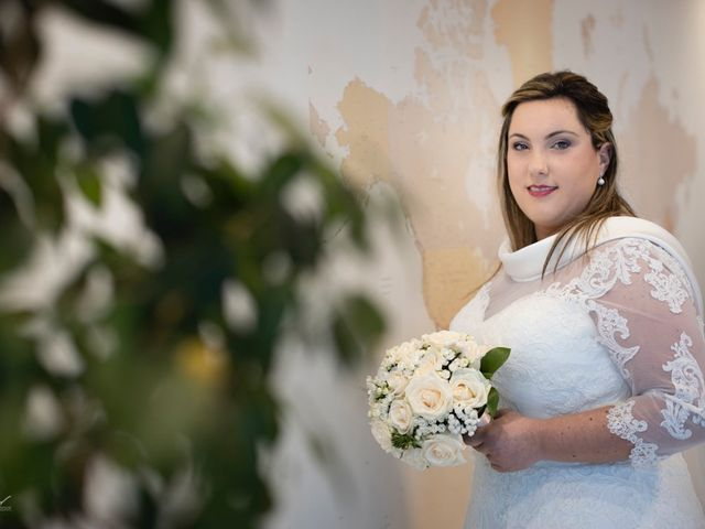 Il matrimonio di Gabriele e Valentina a Vasto, Chieti 16
