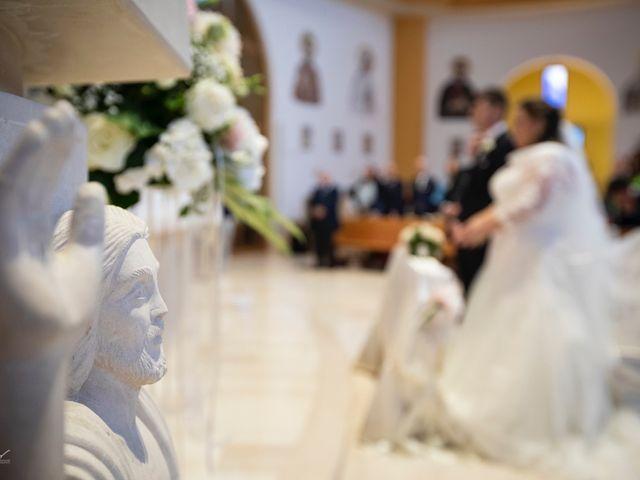 Il matrimonio di Gabriele e Valentina a Vasto, Chieti 19