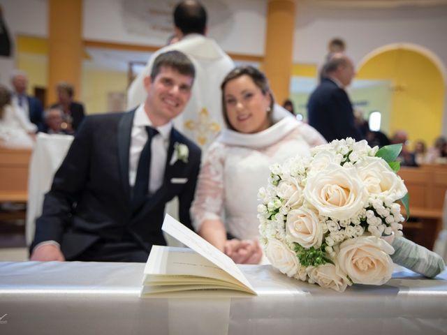Il matrimonio di Gabriele e Valentina a Vasto, Chieti 20