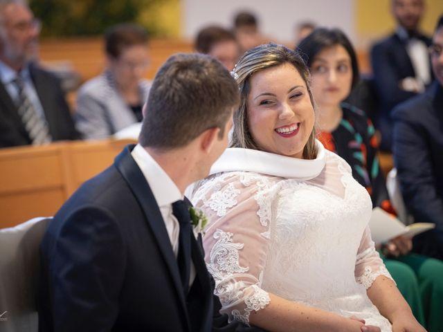 Il matrimonio di Gabriele e Valentina a Vasto, Chieti 24