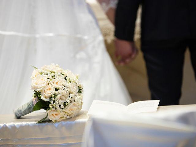 Il matrimonio di Gabriele e Valentina a Vasto, Chieti 25