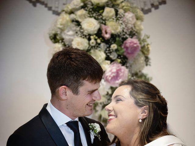 Il matrimonio di Gabriele e Valentina a Vasto, Chieti 26