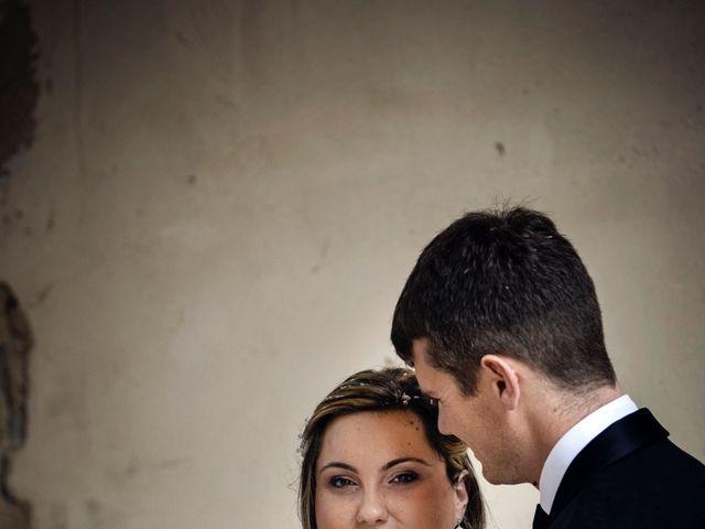 Il matrimonio di Gabriele e Valentina a Vasto, Chieti 27