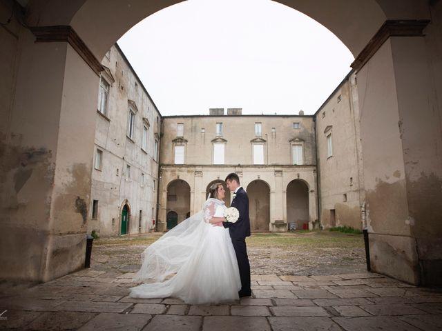 Il matrimonio di Gabriele e Valentina a Vasto, Chieti 29