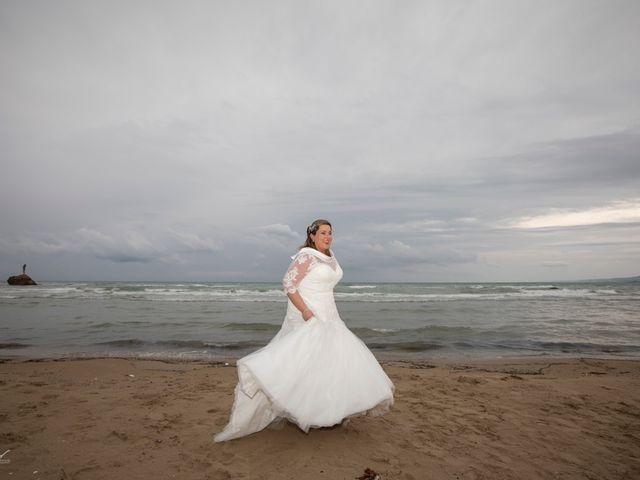 Il matrimonio di Gabriele e Valentina a Vasto, Chieti 31