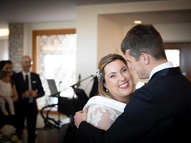 Il matrimonio di Gabriele e Valentina a Vasto, Chieti 33