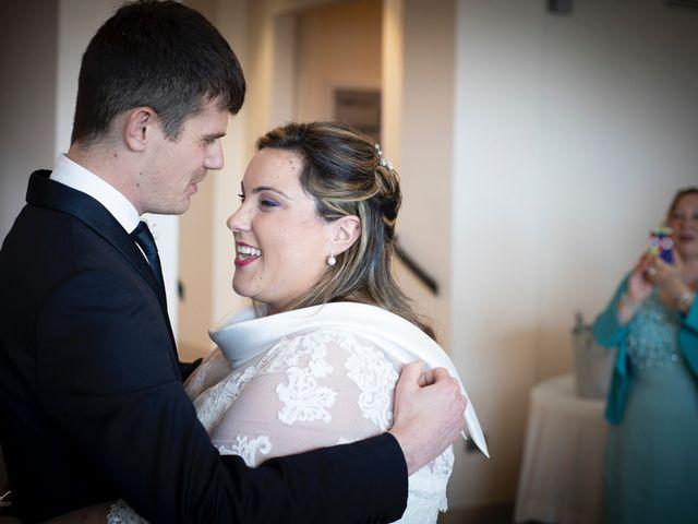 Il matrimonio di Gabriele e Valentina a Vasto, Chieti 34