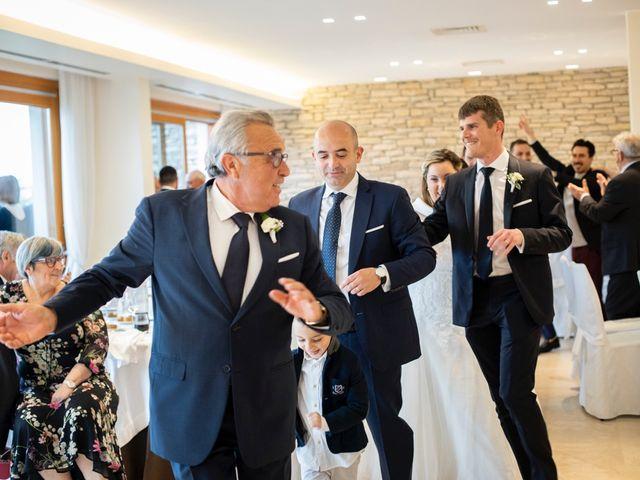 Il matrimonio di Gabriele e Valentina a Vasto, Chieti 35